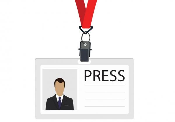 С этого года узбекистанские журналисты будут получать специальные пресс-карты