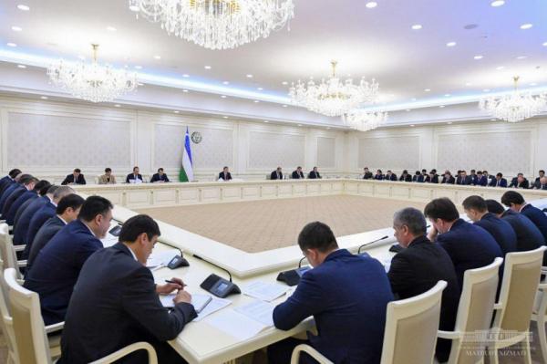 Президент назвал регионы страны с худшими показателями по экспорту