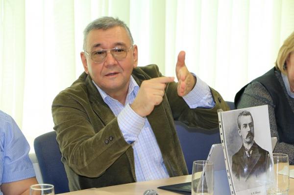 Бахтиёр Бабаджанов (Узбекистан): решение всех проблем интеграции в Центральной Азии остается в руках ограниченного круга политиков