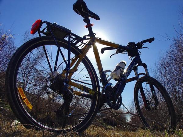 А вам слабо «На работу на велосипеде»? Участники велосообщества рассказали, почему променяли автомобили на двухколесный транспорт