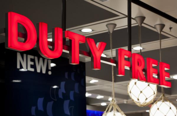Таможенный комитет предложил открыть в городах страны магазины duty-free для туристов