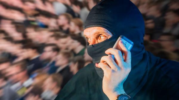 Телефонного «террориста» из Узбекистана оштрафовали в Хабаровске