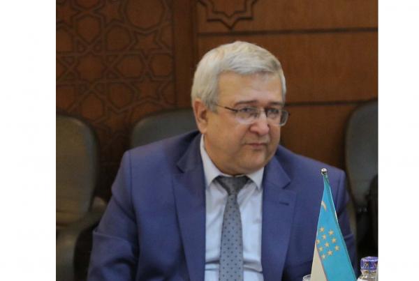 Шухрат Ёвкочев (Узбекистан): в идеале странам Центральной Азии надо двигаться по пути создания единого центра по координации политики и управлению природными ресурсами всего региона