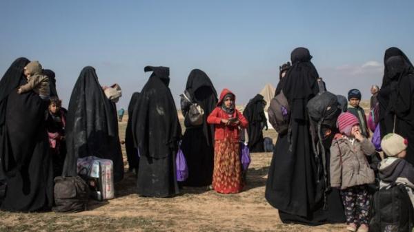 Сирийская оппозиция штурмует последний оплот ИГ на востоке Сирии