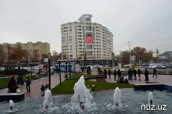 В Ташкенте 14-летняя девочка упала с третьего этажа, пытаясь сделать селфи
