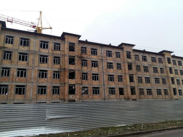 В Андижанской области более 150 бесхозных зданий и земельных участков отдадут предпринимателям