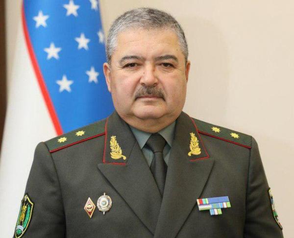 В силовом блоке Узбекистана произвели серьезные рокировки