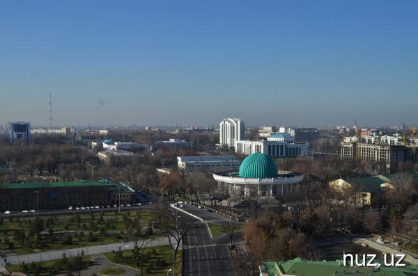 С Поволжья надует: в Узбекистане снова обещают температурные качели