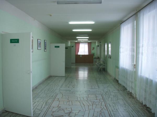 В столичном медицинском центре им.Семашко трагически погибла медсестра