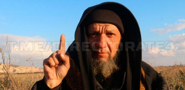Смертник из Узбекистана совершил самоподрыв на позициях «Сирийских демократических сил»