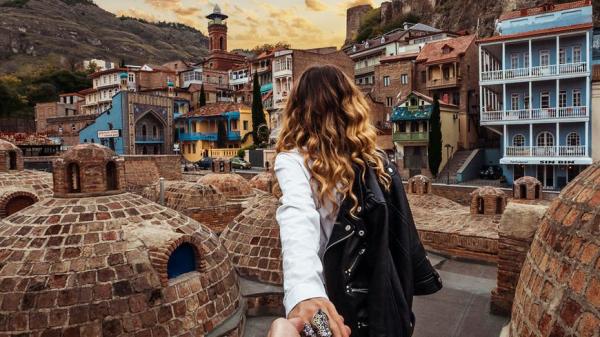 Ташкент не попал в рейтинг самых романтичных городов СНГ
