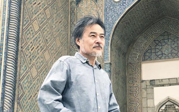 Киёси Куросава представил на кинофестивале «Берлинале-2019» фильм, снятый в Узбекистане (видео)
