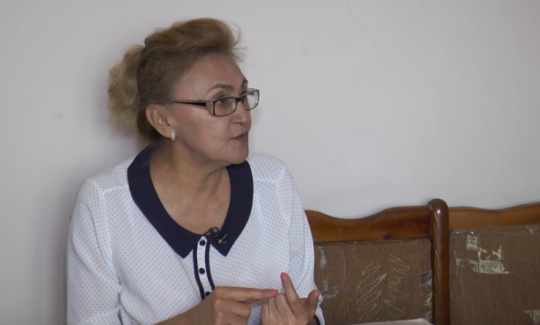 Комитет женщин помог восстановить гражданство матери двоих детей