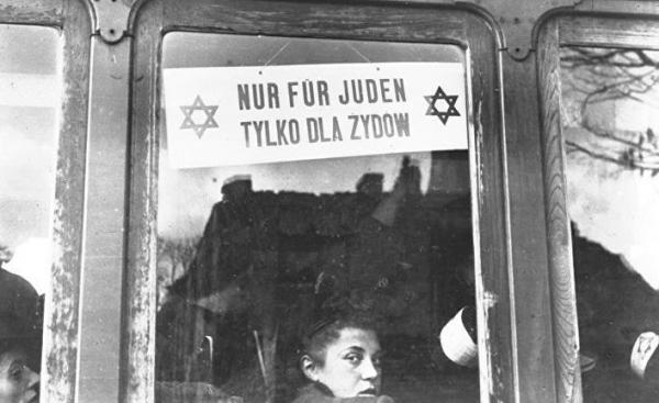 Секс, взятки и азартные игры: история героев Варшавского гетто, которые не участвовали в восстании (Haaretz, Израиль)