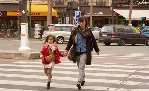 Atlantico (Франция): зачем во Франции хотят отменить «отца» и «мать»
