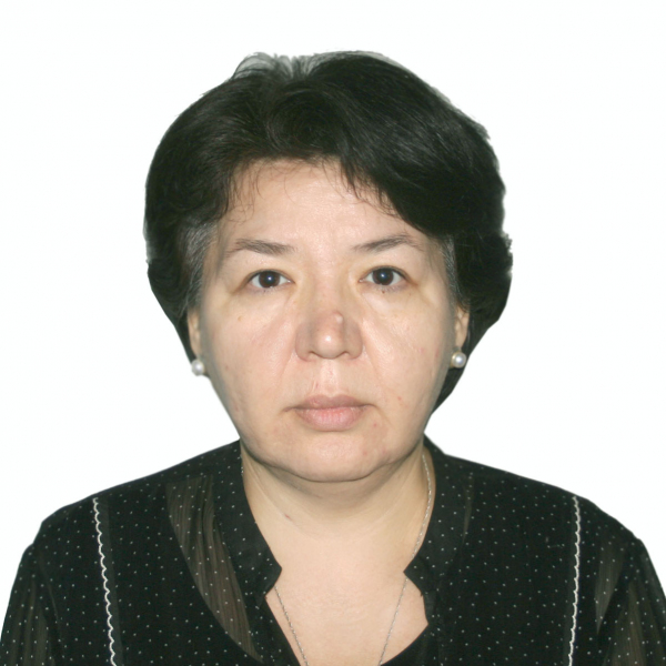 Гульнара Дадабаева (Казахстан): а существует ли такой регион как Центральная Азия?