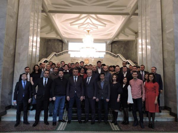 Врачей-соотечественников, работающих в России, пригласили развивать здравоохранение Узбекистана