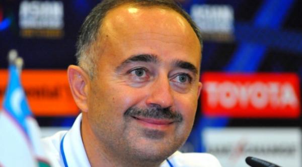 Самвел Бабаян стал советником президента футбольного клуба «Локомотив»