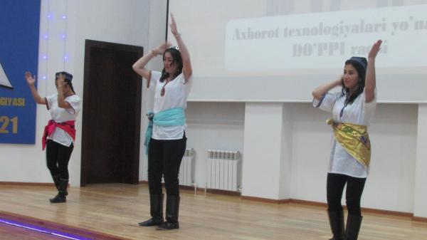 Самаркандскому центру профессионального обучения предоставлен миллионный грант Республики Корея