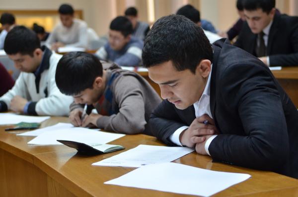 Стоимость контракта в вузах Узбекистана будет повышена с 1 марта