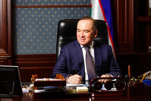 Узбекистан-Украина. Приоритеты: качественный подход и доверие к партнерам