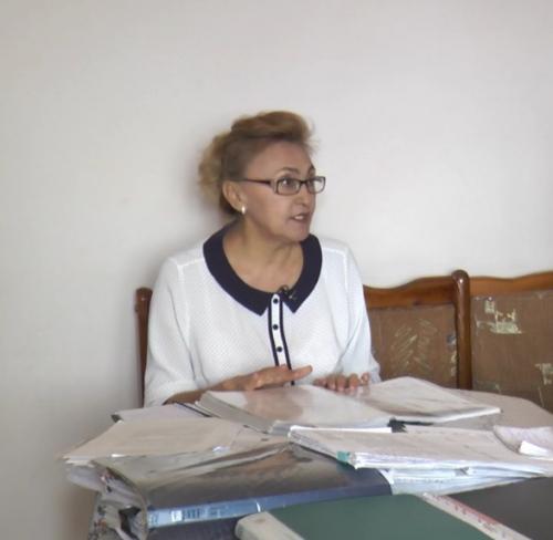 Хуршида Жалилованинг адолатсизликка қарши етти йиллик курашига суд нуқта қўйди