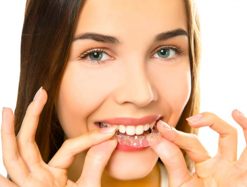 Лучшая стоматология En Ligne для всей семьи