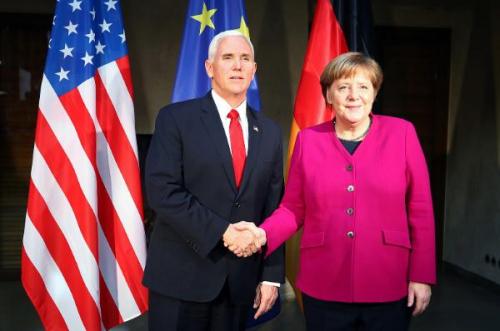 Мюнхен: Мировые лидеры, застрявшие в прошлом