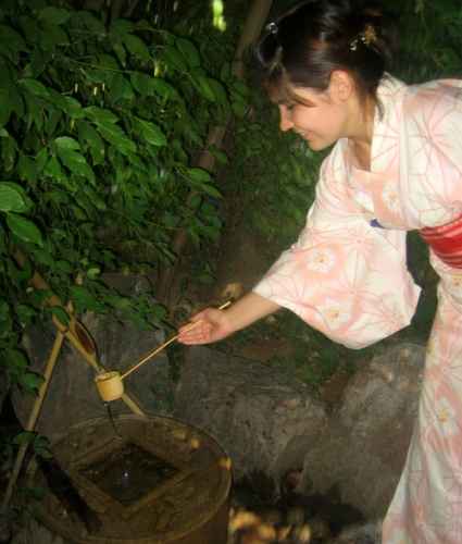 Фестиваль японского языка и культуры «Японская весна» откроется в Ташкенте
