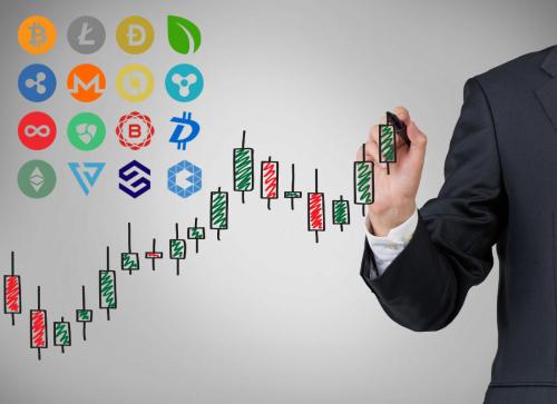 Торговля криптовалютой для новичков