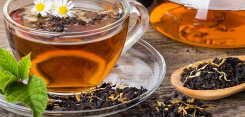 Лучшие сорта китайского чая: обзор