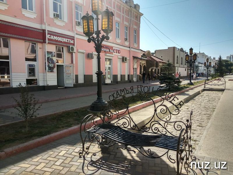 5 лет после Референдума: города Крыма