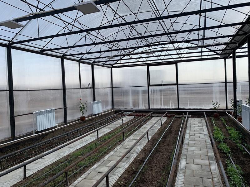 ПРООН запустило в Каракалпакстане ряд пилотных проектов
