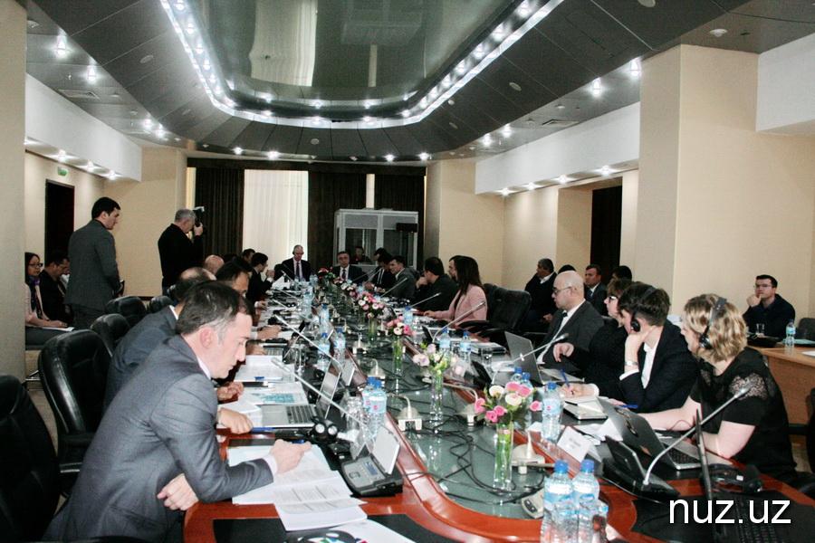 Британский опыт  для цифровой трансформации Узбекистана