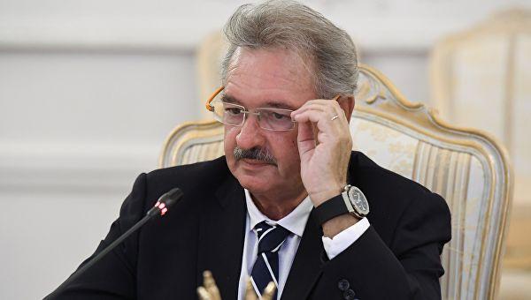 Глава МИД Люксембурга посетит Узбекистан