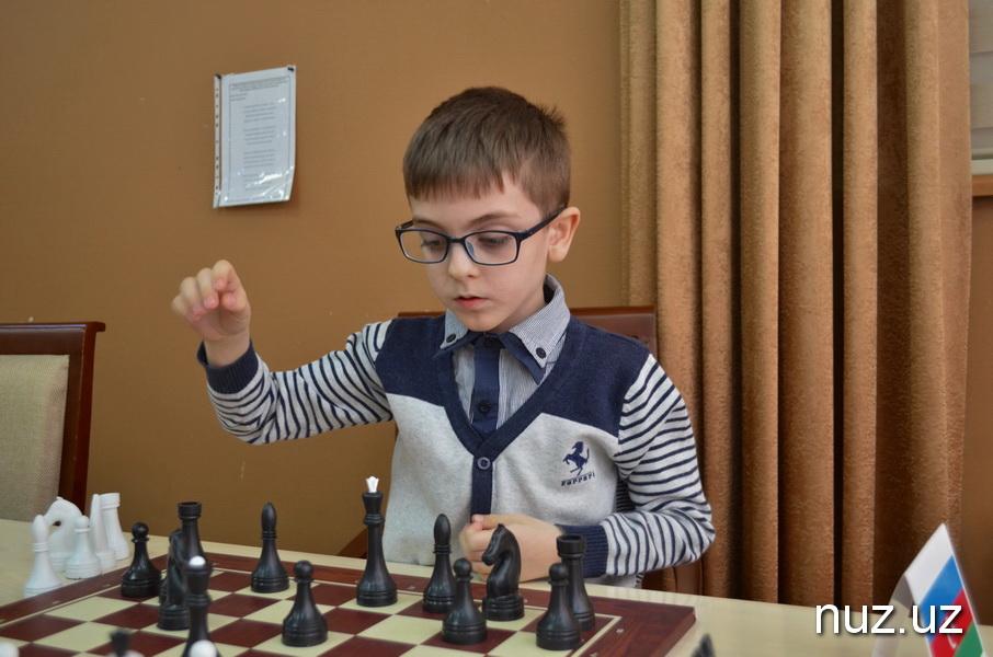 В Ташкенте прошел XIV шахматный турнир среди диппредствительств и международных организаций (видео)