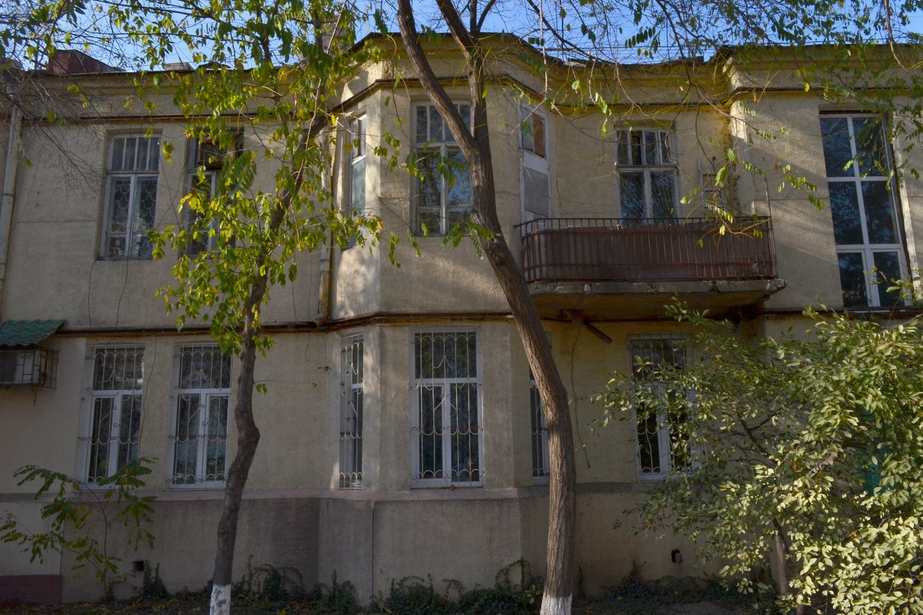 дома в кредит в узбекистане