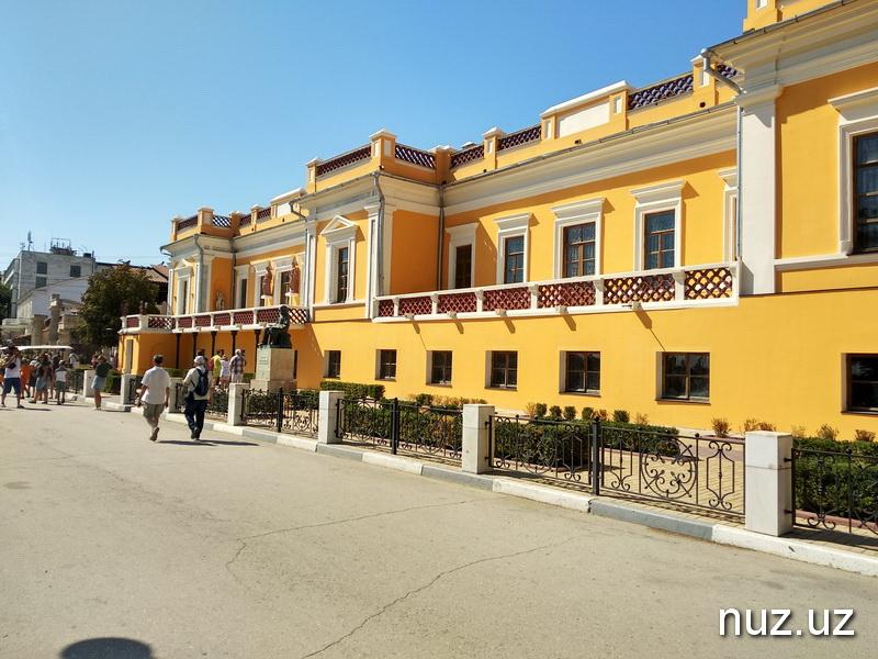 5 лет после референдума: как в Крыму реставрируют музеи