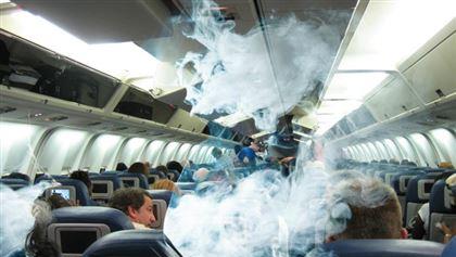 Гражданина Узбекистана сняли с рейса «Стамбул-Алматы»