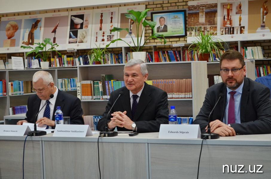 Ромео Станчу: Румыния принимает председательство в Совете Евросоюза в период масштабных событий