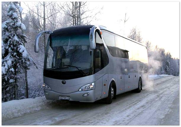 Между Ташкентом и Астаной начинает работать новый автобусный маршрут