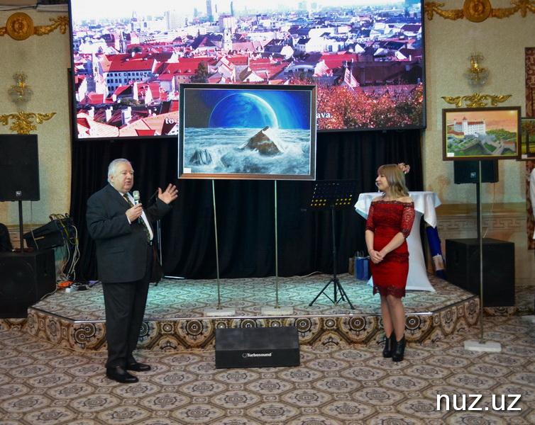 Посольство Словакии устроило сюрприз, поздравив женщин с 8 марта (фото)
