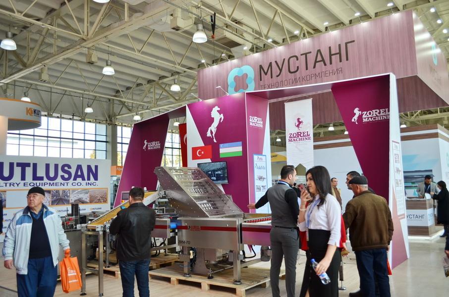 Производители из Беларуси предлагают ноу-хау для узбекских аграриев