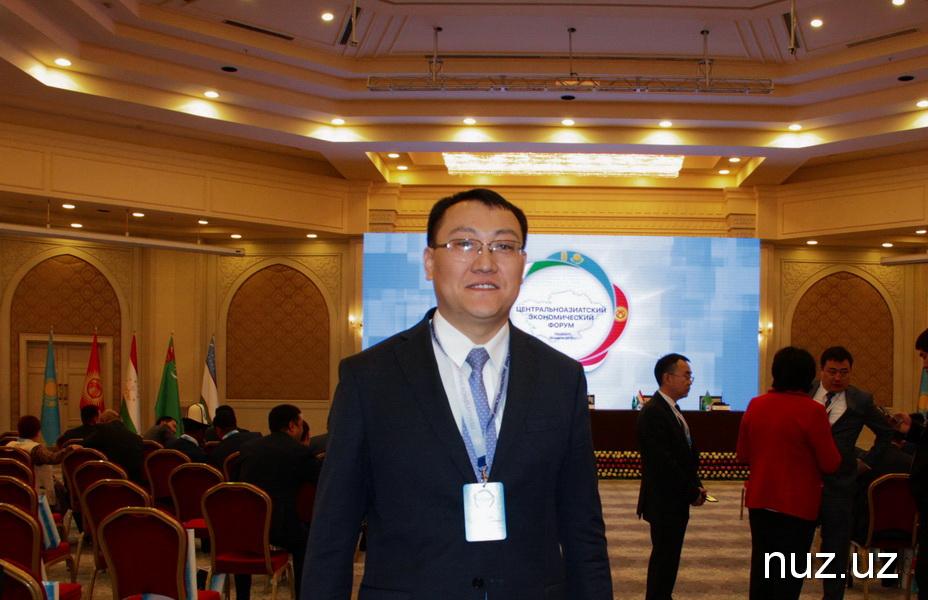 К 2020 году планируется запуск нового таможенного поста и пункта пропуска на казахско-узбекской границе