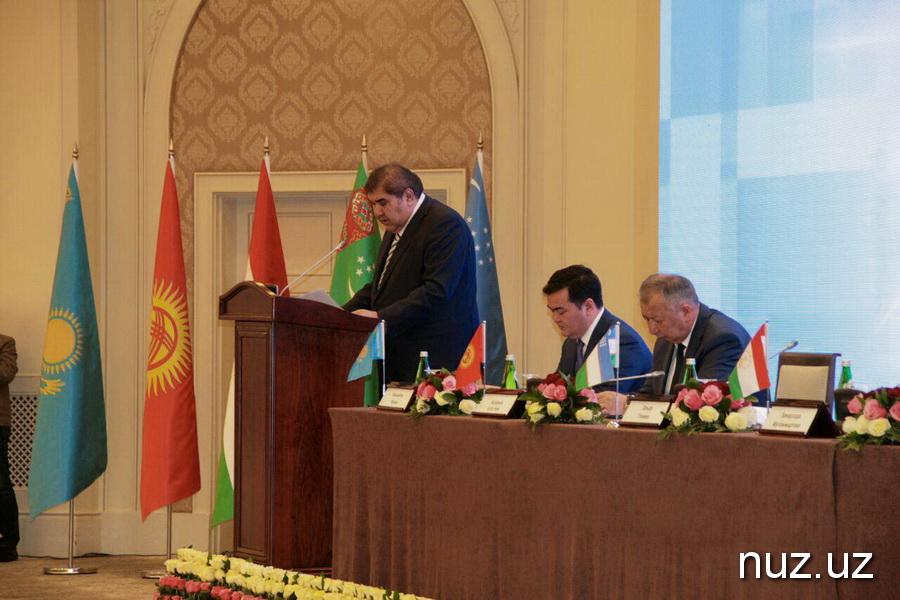 Кыргызстан предложил восстановить железнодорожную сеть Бишкек-Шымкент-Ташкент-Ходжент-Андижан-Джалалабад