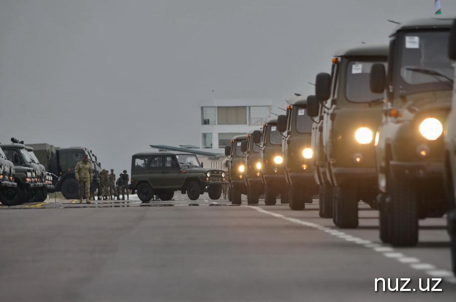 Минобороны закупило минометы китайского производства (фото)