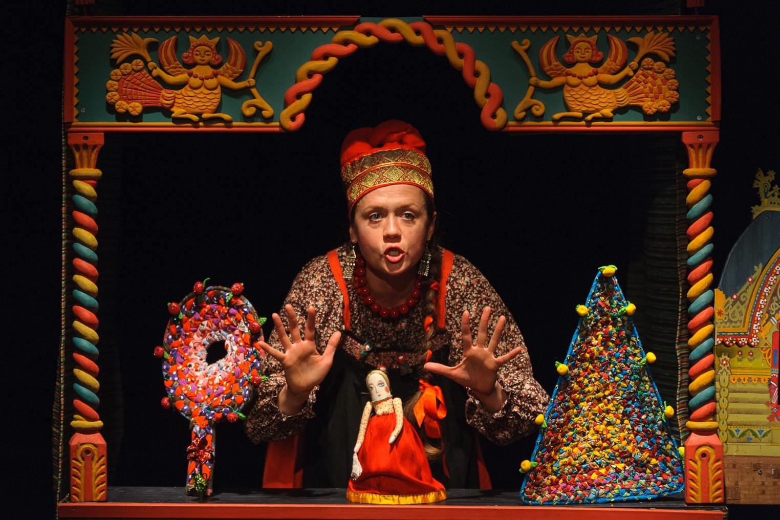 В Ташкенте пройдет XV Международный культурный фестиваль «Цветы России»