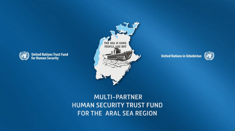 Правительство Узбекистана представит Многопартнерский трастовый фонд ООН по человеческой безопасности для региона Приаралья в Швейцарии