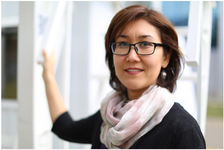 Женщина-предприниматель из Узбекистана удостоилась награды  Всемирного банка и ООН