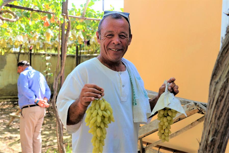 Всемирный банк поможет с кредитами фермерам в Ферганской долине Узбекистана